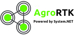 AgroRTK accurate signal for precision farming